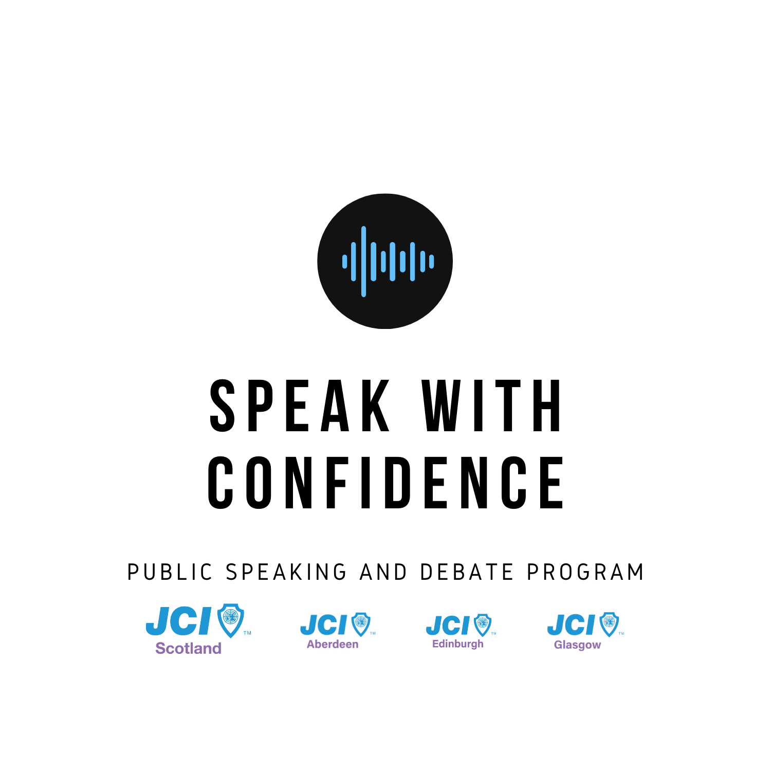 Photo of Speak With Confidence